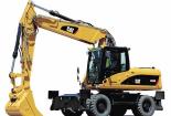 Экскаватор Caterpillar M315D